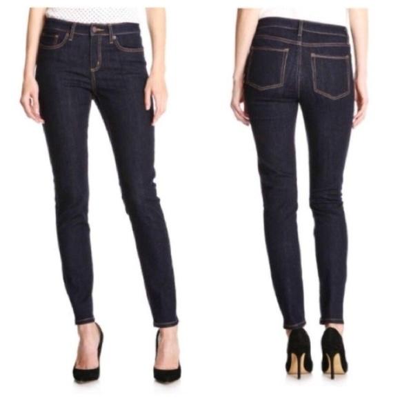 777e8f5e52a3 Joe Fresh Denim - Joe Fresh Slim Coupe Etroite Skinny Dark Jeans 16